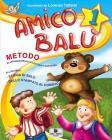 Amico Balù. Con e-book. Per la 1ª classe elementare