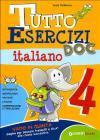 Tutto esercizi DOC. Italiano. Per la Scuola elementare vol.4