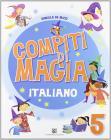 Compiti di magia. Italiano. Per la Scuola elementare vol.5