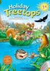 Treetops on holiday. Student's book. Per la 1� classe elementare. Con CD-ROM