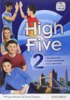 High five. Ediz. premium. Con e-book. Con espansione online. Per la Scuola media vol.2