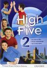 High five. Student's book-Workbook-Exam trainer. Con e-book. Con espansione online. Con CD Audio. Per la Scuola media vol.2