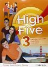High five. Student's book-Workbook-Exam trainer. Con e-book. Con espansione online. Con CD Audio. Per la Scuola media vol.3