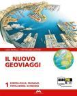 Il nuovo Geoviaggi. Con atlante-Fascicolo studiare con Geoviaggi. Con espansione online. Per la Scuola media vol.1