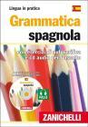 Grammatica spagnola. Con esercizi di autoverifica. Con CD Audio