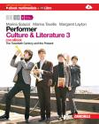 Performer. Culture and literature. Con espansione online. Per le Scuole superiori. Con DVD-ROM vol.3