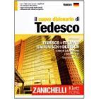 Il nuovo dizionario di tedesco. Dizionario tedesco-italiano, italiano-tedesco