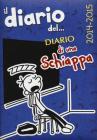 Il diario del... diario di una schiappa 2014-2015