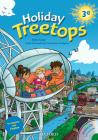 Treetops on holiday. Student's book. Per la 3� classe elementare. Con CD-ROM