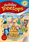 Treetops on holiday. Student's book. Per la 4� classe elementare. Con CD-ROM