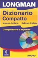 Longman dizionario compatto. Inglese-italiano, italiano-inglese. Con CD-ROM