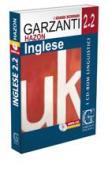 Grande dizionario Hazon di inglese 2.2 in CD-ROM. Inglese-italiano, italiano-inglese. WEB-CD