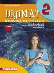Digimat. Per la Scuola media. Con CD-ROM vol.2