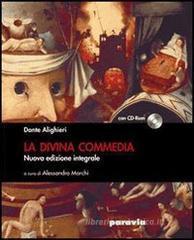 La divina commedia. Ediz. integrale. Con espansione online. Con CD-ROM