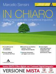 In chiaro. Vol. A-Quaderno operativo. Con e-book. Con espansione online. Per la Scuola media