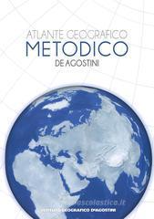 Atlante geografico metodico 2016-2017. Con aggiornamento online