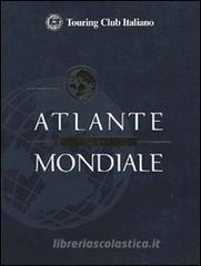 Atlante geografico mondiale