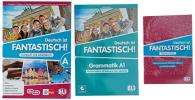 Deutsch ist fantastisch! Kursbuch und Arbeitsbuch. Aktivbuch-Baron von Munchhausen. Per la Scuola media. Con ebook. Con espansione online. Con CD-Audio vol.A