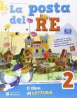 La posta del re. Per la Scuola elementare. Con e-book. Con espansione online vol.2