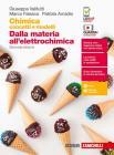 Chimica: concetti e modelli. Dalla materia all'elettrochimica. Per le Scuole superiori. Con Contenuto digitale (fornito elettronicamente)