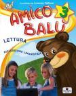 Amico Balù. Per la 3ª classe elementare. Con e-book