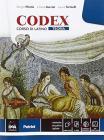 Codex. Teoria. Per le Scuole superiori. Con e-book. Con espansione online