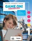 Game on! Student's book-Workbook. Per la Scuola media. Con audio formato MP3. Con e-book. Con espansione online. Con DVD-ROM. Con Libro: Maps vol.1