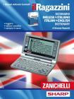 Il Ragazzini Sharp. Dizionario elettronico inglese-italiano, italiano-inglese