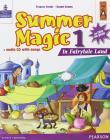 Summer magic. Con CD Audio. Per la 1ª classe elementare