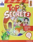 Top secret. Con Fascicolo. Per la Scuola elementare. Con CD-ROM. Con e-book. Con espansione online vol.2