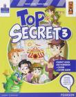Top secret. Con Fascicolo. Per la Scuola elementare. Con CD-ROM. Con e-book. Con espansione online vol.3
