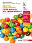 Chimica: concetti e modelli. Dalla materia alla nomenclatura. Per le Scuole superiori. Con Contenuto digitale (fornito elettronicamente)