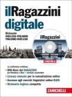Il Ragazzini digitale 2014. Dizionario inglese-italiano, italiano-inglese. DVD-ROM. Licenza online di 12 mesi dall'attivazione