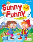 Sunny and Funny. Con CD Audio. Per la Scuola elementare vol.2