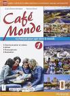 Cafè monde. Activebook. Per le Scuole superiori. Con e-book. Con espansione online vol.1