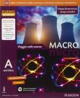Macromicro. Viaggio nelle scienze. Vol. A-B-C-D. Ediz. tematica. Per la Scuola media. Con e-book. Con espansione online