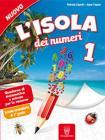 L' isola dei numeri. Quaderno di matematica e scienze per le vacanze. Per la Scuola media vol.1