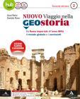 Il nuovo viaggio nella geostoria. Per i Licei e gli Ist. magistrali. Con e-book. Con espansione online vol.2