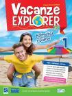 Vacanze explorer. Matematica e scienze. Per la Scuola media vol.1