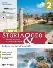 Nuovo storia & geo. Percorsi integrati di storia e geografia. Per le Scuole superiori. Con e-book. Con espansione online vol.2