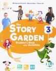 The story garden. Per la Scuola elementare. Ediz. per la scuola. Con e-book. Con espansione online vol.3