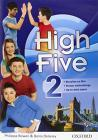 High five. Student's book-Workbook-Exam trainer. Per la Scuola media. Con CD Audio. Con e-book. Con espansione online vol.2