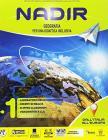 Nadir. Geografia per una didattica inclusiva. Per la Scuola media. Con Contenuto digitale per accesso on line. Con Contenuto digitale per download vol.1