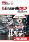 Lo Zingarelli 2019 in DVD. Vocabolario della lingua italiana. Plus digitale
