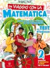 In viaggio con la matematica. Per la Scuola media vol.2