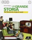 La grande storia. Atlante-Temi del '900. Per la Scuola media. Con e-book. Con espansione online vol.3