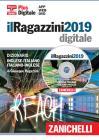 Il Ragazzini 2019. Dizionario Inglese-Italiano Italiano-Inglese. Plus digitale. DVD-ROM. Con Contenuto digitale (fornito elettronicamente)