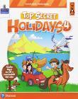 Top secret holidays. Per la Scuola elementare. Con espansione online. Con CD-ROM vol.4