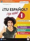 ¿Tu español? ¡Ya está! Per le Scuole superiori. Con e-book. Con espansione online vol.1
