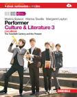 Performer. Culture and literature. Per le Scuole superiori. Con DVD-ROM. Con espansione online vol.3